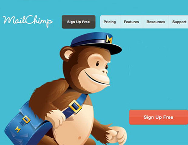 "MAIL CHIMP:   If you're looking for easy to use technology to send out monthly email blasts, look no further. Mail Chimp is easy and inexpensive. It also offers templates, so you'll be up and running in a couple of hours! Remember to focus on great images, clean copy, and insights. You want your readers to consider your information so valuable, they forward it on to their friends. When you're writing your newsletter, ask yourself, ""If I received this, would I forward it to a friend?"""