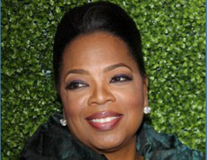 Farewell, Oprah: 5 Possible Replacements for the Talk Show Queen