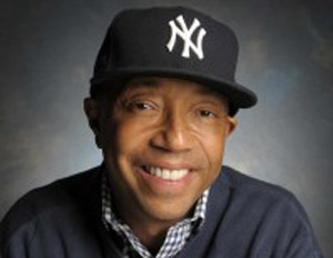 WATCH: Russell Simmons Speaks Out about 'Radicalization' of Muslims