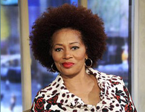 This Week on Our World: Best-selling Author Terry McMillan