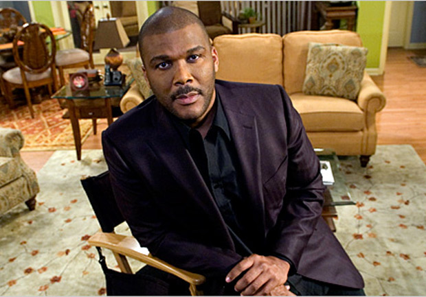 Over the course of the past decade Tyler Perry has dominated. His stage plays, motion pictures, DVDs, sitcom series, online talk show and book, based on commentaries from his popular character of Madea, have collectively grossed hundreds of millions of dollars. As the most commercially successful Black filmmaker in history, Perry is quickly making his way to billionaire status not by following the rules but by breaking them. Staying true to his core audience and pushing his message of family values, the media mogul has a lock on a lucrative slice of the African American market. Whether you love him or you hate him, you definitely can't ignore him. If there's still any doubt, here are a few reminders of Perry's influence.
