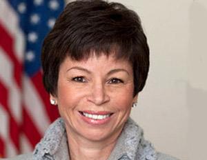 Former Obama Adviser Valerie Jarrett is Elected to Ariel Investments Board