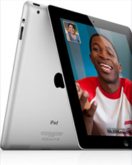 Apple Announces the iPad 2 at the Same Price