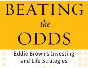 Power Moves: Eddie Brown's 5 Strategies For Success in Business