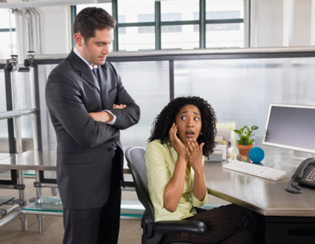 5 Things You Shouldn't Do With (or Tell) Your Boss