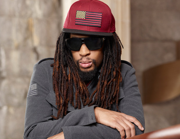 Lil Jon's 5 Tips For Dealing With a Distracting Co-Worker (Named Gary Busey)