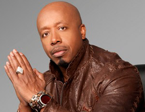 WATCH: MC Hammer Launches His Own Search Engine WireDoo
