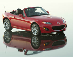 Buyer's Guide: Mazda's MX-5 Miata, An Affordable Sporty Roadster