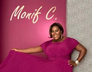 UBR Spotlight: Plus Size Clothing Entrepreneur Monif Clarke