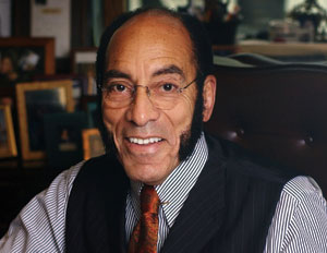 Earl G. Graves Sr., Chairman & Publisher, Black Enterprise