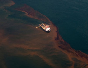 One Year Later, Gulf Oil Spill Continues to Impede Gulf Progress