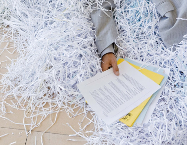 Get Hired!: 10 Reasons Your Job Resume Is Being Ignored