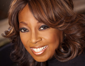 WATCH: Star Jones on the Responsibility of Successful Women