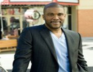 Tyler Perry extends deal with Lionsgate (Image:File)