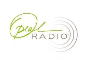 Oprah Radio Show Twitter avatar