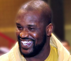 Shaquille O'Neal's Twitter avatar
