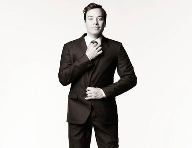 Jimmy Fallon's twitter avatar