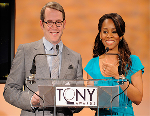 In the News: 2011 Tony Nominations Recognize Black Broadway; Oklahoma House Takes Action Against Rep. Sally Kern; TV Ownership Declines