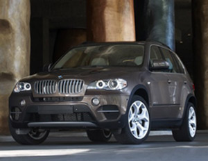 Buyer's Guide: BMW X5 Brings More Swag to the SUV Market
