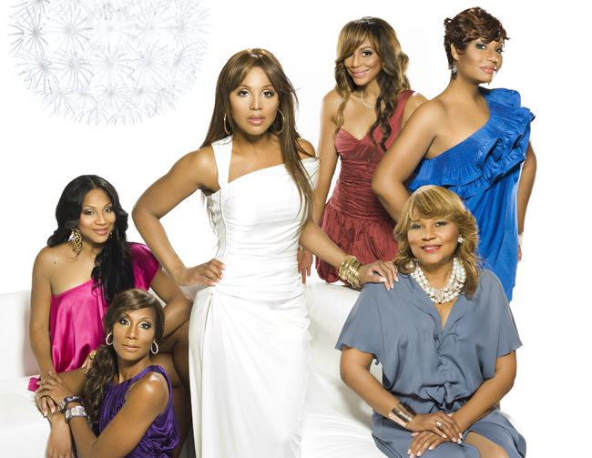 Braxton Family Values: Highlights of Love and Money Among Sisters