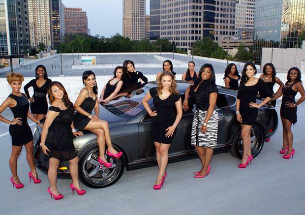 CORDIE MOORE: Founder, Pink Stiletto Valet, a company comprised of an all-female staff that provides valet service and dressing for events. Click here to watch her elevator pitch video.