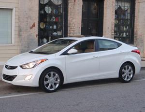 Buyer's Guide: Hyundai Packs Luxury & Comfort in New Compact