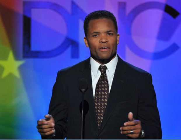 Jesse Jackson Jr. Used Campaign Funds for Rolex, Furs; Faces Federal Charges