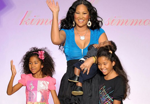 Black Celebrity Moms: Setting the Stage for Their Children's Success