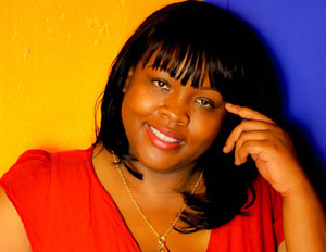 Black Blogger Month: Kitty Bradshaw, The Main Event