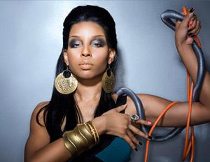 Black Blogger Month, Necole Bitchie, Brand Queen