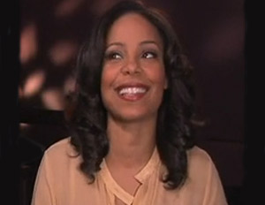 Preview Our World: Actress Sanaa Lathan Returns to the Stage
