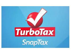 New Tax App