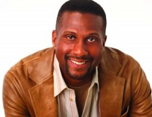 Preview Our World: Media Personality Tavis Smiley