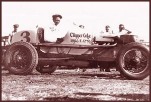 Black race car pioneer Charlie Wiggins