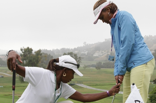 For more on the Black Enterprise Golf and Tennis Challenge, visit blackenterprise.com/gt.