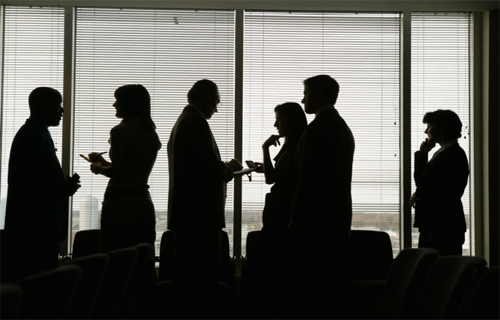10 People You Need to Catch at the 2011 Entrepreneurs Conference