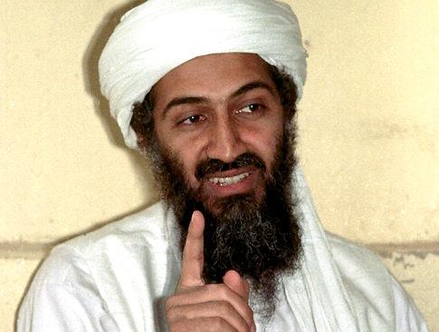 Osama bin Laden Killed by U.S. Forces