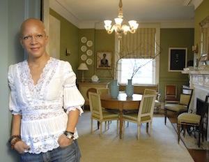 Preview B.E. Business Report: Interior Designer Sheila Bridges