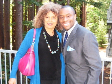Our World host Marc Lamont Hill sits down with celebrated civil rights icon and educated Angela Davis who shares her mission to abolish the U.S. prison system.