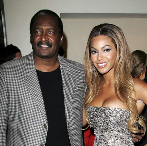 Black Music Month: Celebrity Managers Who Took Star Children