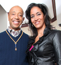 Media Mogul & Power Player Russell Simmons discusses principles of his latest book, Super Rich: A Guide to Having It All, his desire to leave a lasting legacy and his reality show with host Caroline Clarke.