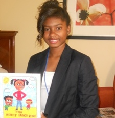Entrepreneur of the Week: 14-Year-Old CEO Chental-Song Bembry