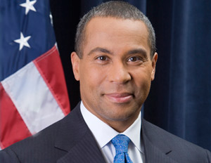 On the Move: Former Massachusetts Governor Deval Patrick Joins Bain Capital