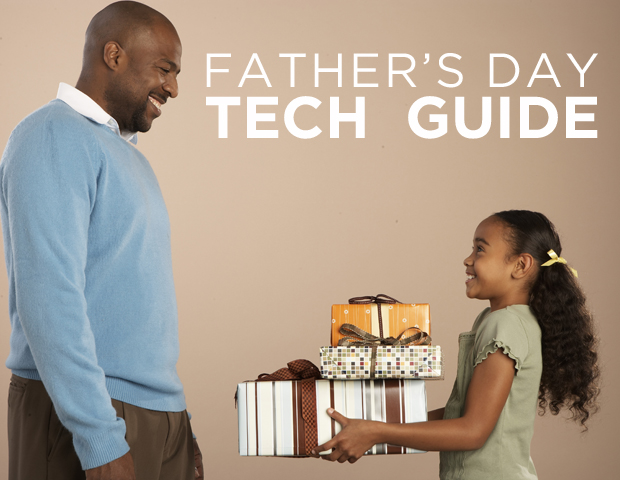 8 Tech Toys For Father's Day