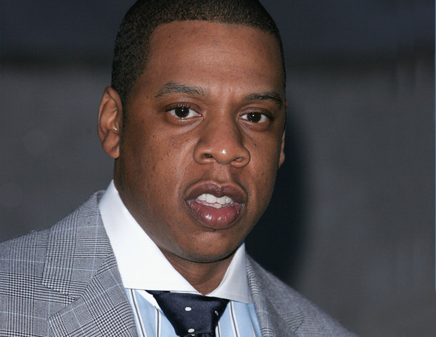 Jay-Z to Serve As Executive Producer of 'NBA2K13'