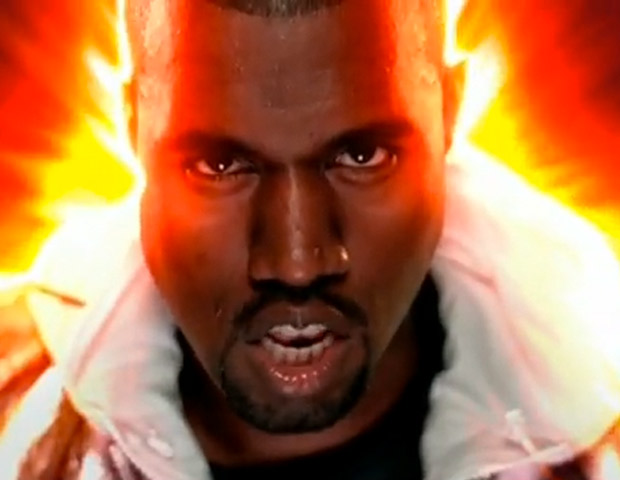 "14) Kanye West ""Stronger"" (2007)   Carrying an estimated $1.2 million price tag, ""Stronger"" was shot entirely in Japan over the course of several days. Directed by Hype Williams, the clip is an anime flick come to life with Japanese calligraphy, lasers, holograms and a cameo by electronic music duo Daft Punk."