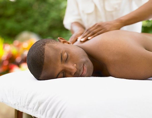 Golf & Tennis Challenge: 5 Tantalizing Benefits of Massage Therapy