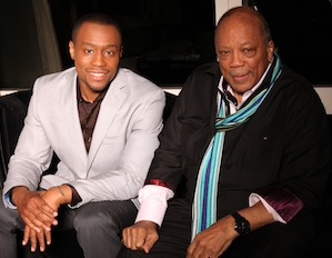 Preview Our World: Music Industry Titan Quincy Jones