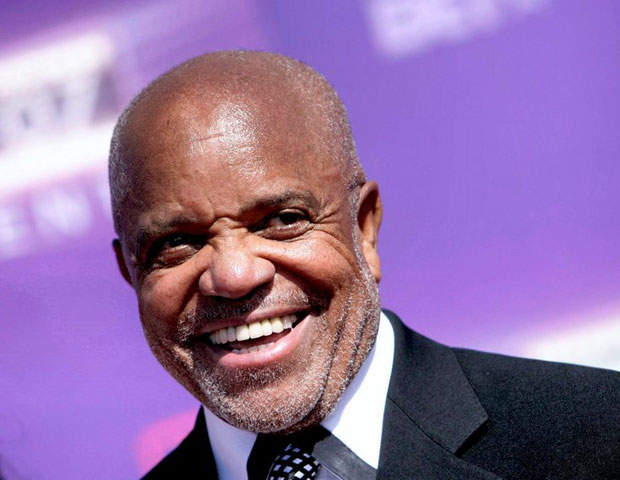 "MOTOWN: Berry Gordy, founder of the legendary Motown Records and creator of the ""Motown Sound"" (pictured). Motown produced artists such as Martha and the Vandellas, Smokey Robinson and the Miracles, The Temptations, The Four Tops, Diana Ross and the Supremes, Gladys Knight and the Pips, The Jackson 5, Stevie Wonder, and Marvin Gaye."
