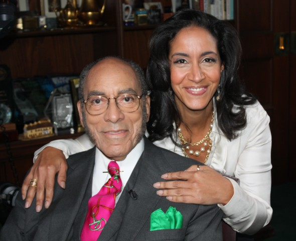 Mr. Earl G. Graves Sr. sat down with Black Enterprise Business Report Host Caroline Clarke to discuss his success with Black Enterprise Magazine and being inducted into the Advertising Hall of Fame.